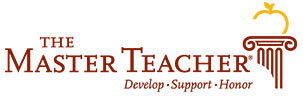 The Master Teacher Logo